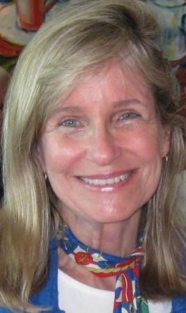 Jane Juetten